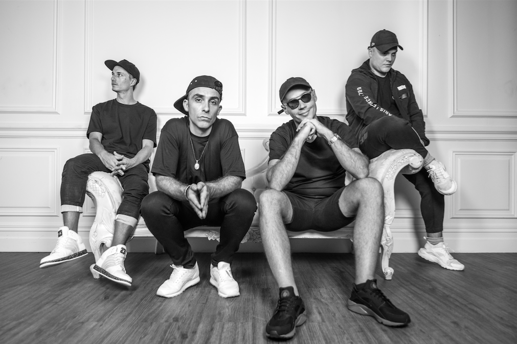 Thundamentals – Everyone We Know Tour
